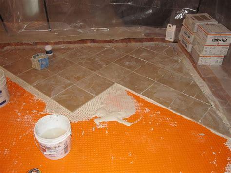 floor tile membrane gurus floor