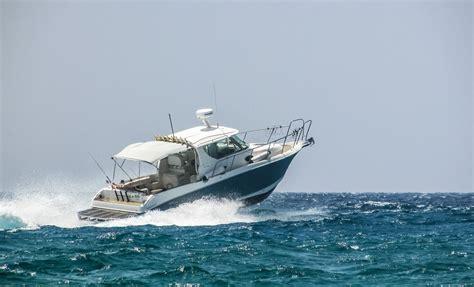 Speedboot Schnellstes by El Motor En Las Lanchas Motoras Hergoros