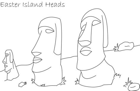 Barbie Island Princess Boat Song by Easter Island Coloring Pages Print Coloring Pages