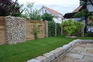 Ideen Gartengestaltung Hang : tschannen gartenbau z une sichtschutz garten pinterest ~ Markanthonyermac.com Haus und Dekorationen