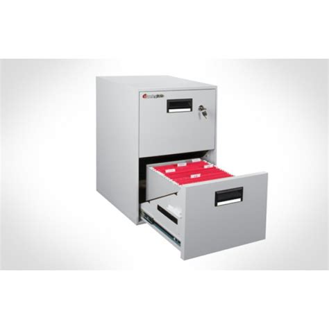 sentry 2b2100 water impact 2 drawer media file cabinet with drawers vertical