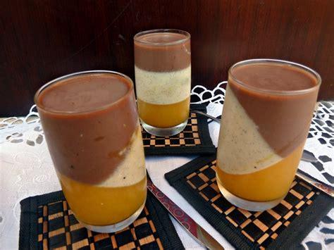 cr 232 me dessert 224 l orange vanille et chocolat