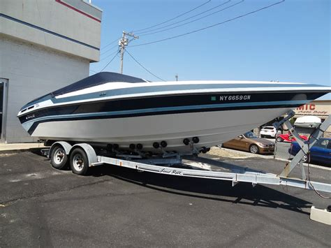 Used Boat Trailers Long Island New York by Webbcraft 1988 For Sale For 76 Boats From Usa