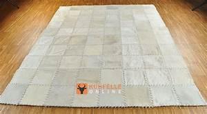 Fell Teppich Imitat : kuhfellteppich patchwork natur weiss 200 x 160 cm kuhfell teppich weiss 47 ~ Markanthonyermac.com Haus und Dekorationen