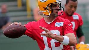 NFL Rumors: Why Aaron Rodgers' Contract Extension With ...