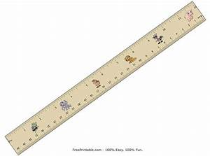 To Scale Inch : 12 inch ruler actual size ~ Markanthonyermac.com Haus und Dekorationen