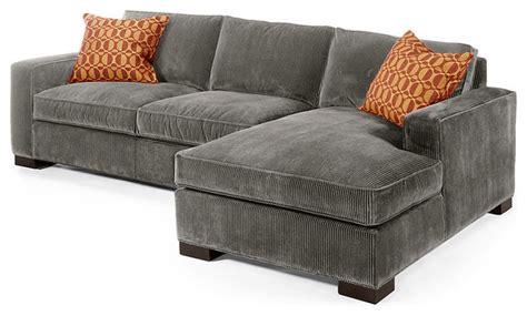 sofa corduroy ikea kivik 3 seat sofa with grey brown soft corduroy cover in thesofa