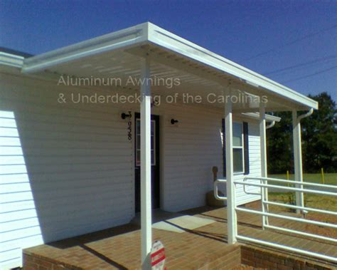 aluminum awnings for patios awning metal awnings for patios