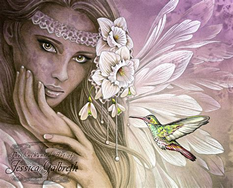 Fairy Art And Gifts From Fantasy Artists At Fairies And
