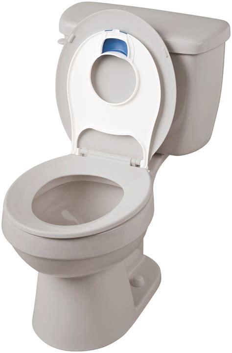 The Potty Seat by Flip N Flush Toilet Potty Seat Standard Potty