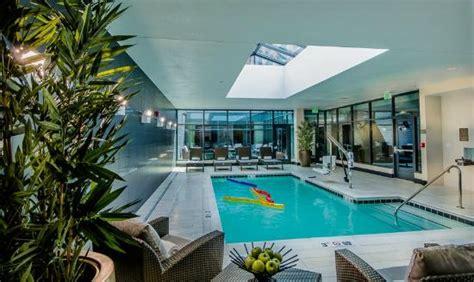 Indoor Pool-picture Of Hyatt Place Baltimore / Inner