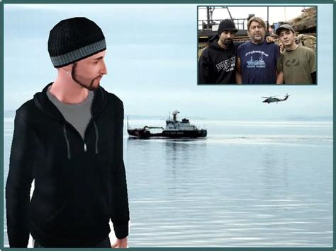 Crab Boat Jobs Salary by Deadliest Catch Deckhand Pay Squarepeg56 S Josh Harris