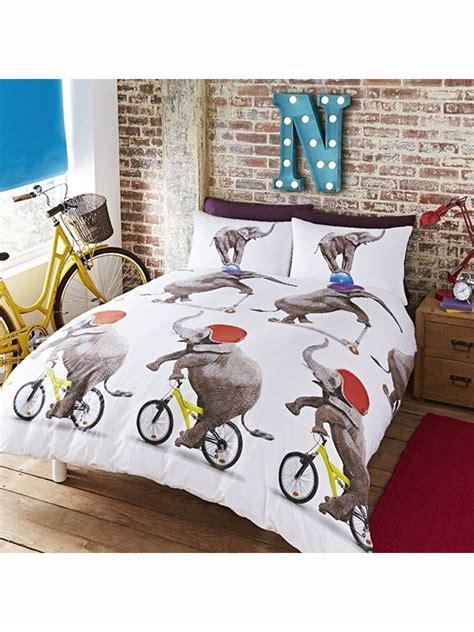 animal single duvet covers dogs elephant giraffe unicorn bedding free p p ebay