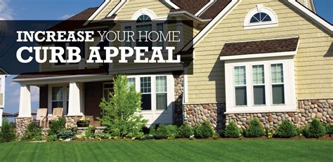 Increase Your Home Curb Appeal  Glass Doctor
