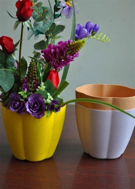 tradeguide24 pumpkin cheap durable indoor plant pots