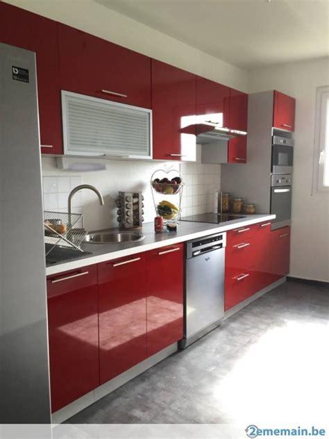 cuisine quipe design cuisine equipe photo galerie cuisine duplex elodie