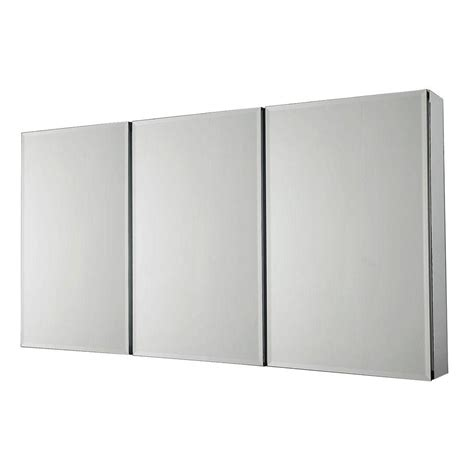 pegasus brushed nickel medicine cabinet cabinets design
