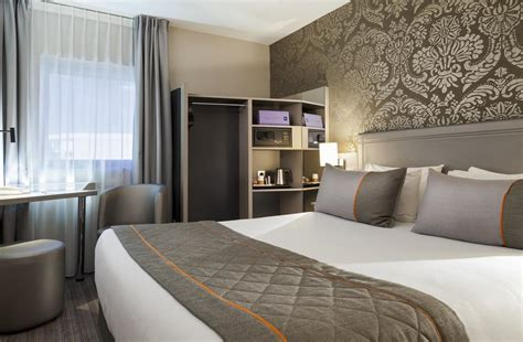 timhotel berthier 17 clichy book your hotel with viamichelin