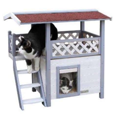 maison pour chat ext 233 rieur pet elevage