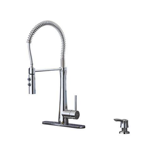 giagni pd180 fresco 1 handle pre rinse kitchen faucet lowe s canada