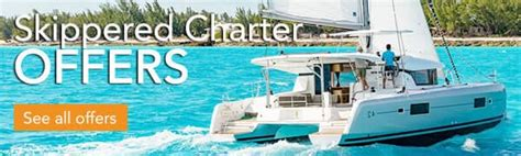 Catamaran Charter Greece Skippered by 1 Catamaran Charter Greece Catamarans For Rent Around