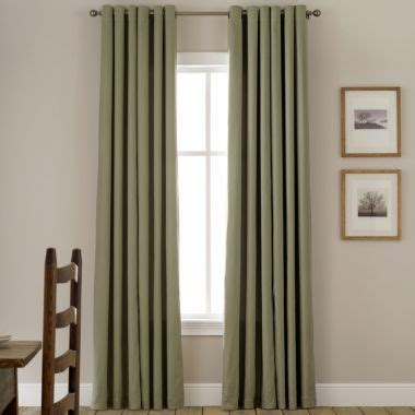 7 linden twill curtains 17 best images about curtains on window jcp