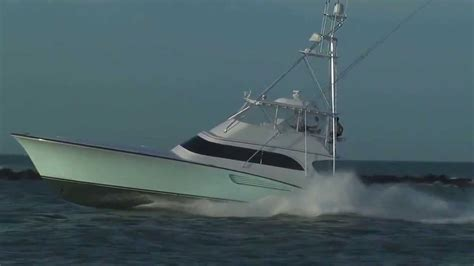 Offshore Sportfishing Boats by Offshore Fishing Boats Youtube