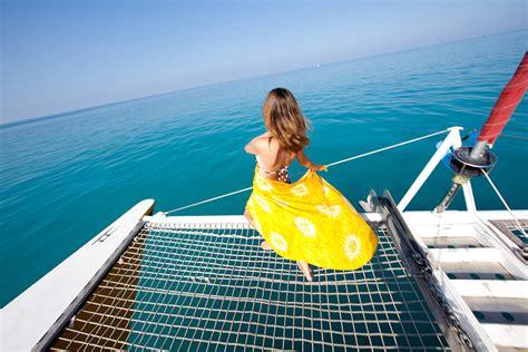 Mystic Catamaran Cruises Antigua by Catamaran Antigua Island Routes