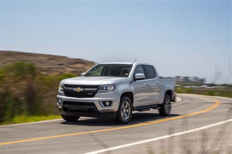 2019 Chevrolet Colorado Changes, Updates, Engines, Price