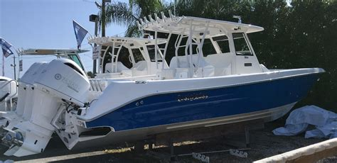 Everglades Boats Palm Beach Gardens 2017 new everglades 355 cc center console boat for sale