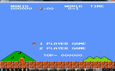 Super Mario Bros. (japan, Usa) Rom