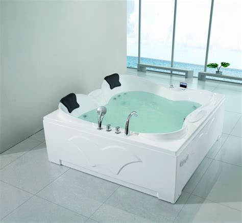 jetted bathtubs for two 2 person whirlpool tub manufacturers 2 person whirlpool