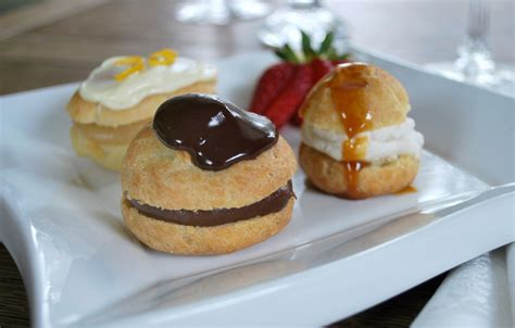 choux pastry or p 226 te 224 choux s products gluten free