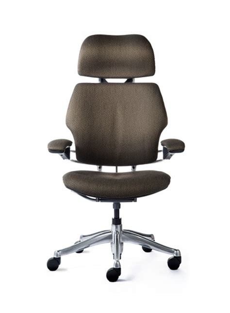 humanscale freedom chair with headrest the century house wi
