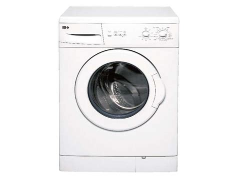 lave linge hublot 5kg far lf120510 coloris blanc far