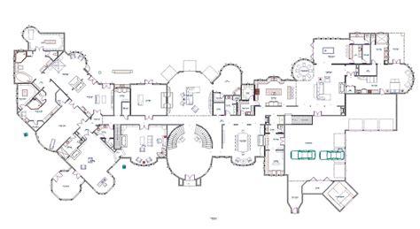 mansion floor plan floorplans for gilded age mansions