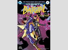 The Batman Universe – Review Batgirl and the Birds of