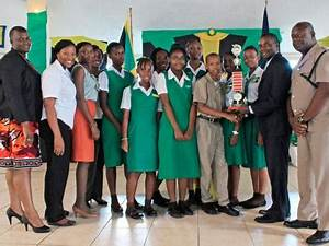 RURAL EXPRESS - St Mary High tops Safe School Debate ...