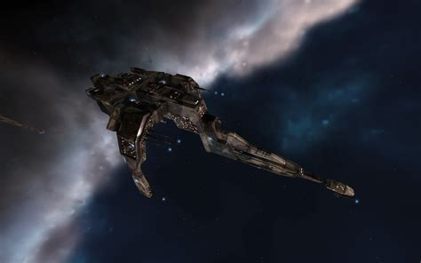 Missile Boats Eve Online by Cerberus Caldari State Heavy Assault Cruiser Screenshot