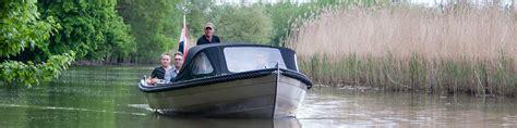 Bootje Drimmelen by Boot Huren In De Biesbosch 187 Diepstraten Botenverhuur
