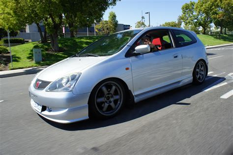 Chrismacmx 2004 Honda Civicsi Hatchback 2d Specs, Photos