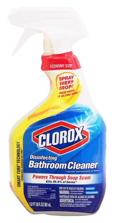 groceries express product infomation for clorox
