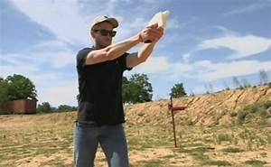 Experts Warn 3D Printed Guns Pose Threat to Users