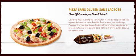 flamms sur pate croustipate 224 pizza sans gluten mimi v 233 g 233 tale