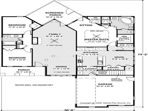small house floor plans 1000 sq ft small home floor