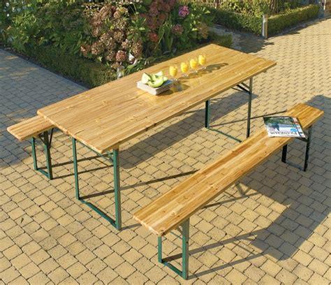 table de jardin en bois photo 20 20 table de jardin en bois de chez brico