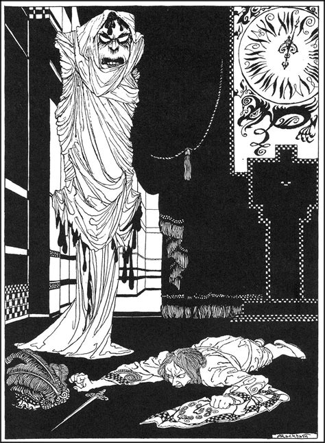 The Masque Of The Red Death  Literature Wiki