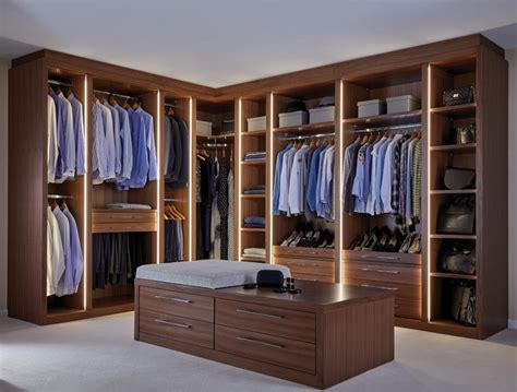 Dressing Room : Bespoke Luxury Fitted Dressing Rooms Designs Handcrafted