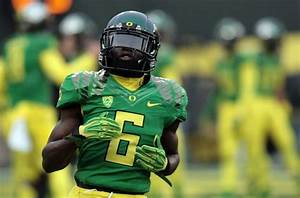 2014 NFL Draft: Oregon Ducks Running Back De'Anthony ...