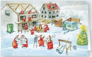 Bilder Hausbau Comic : weihnachtskarte branchenkarte hausbau handwerker raw11964 weihnachten weihnachtskarten ~ Markanthonyermac.com Haus und Dekorationen